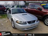 Used 2002 Ford Mustang Coupe