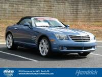 2006 Chrysler Crossfire Limited Convertible in Franklin, TN