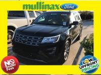 Used 2017 Ford Explorer Limited SUV V-6 cyl in Kissimmee, FL