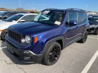 Used 2017 Jeep Renegade For Sale Hickory, NC | Gastonia | STKF03201