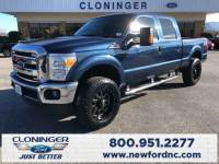 Used 2016 Ford F-350SD For Sale Hickory, NC   Gastonia   DT96038A