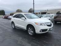 Used 2014 Acura RDX w/Technology Package SUV For Sale in Fairfield, CA