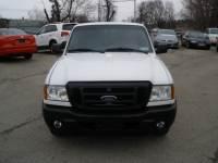 2006 Ford Ranger XL 2WD