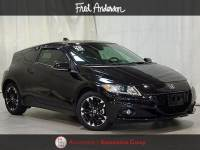 Pre-Owned 2015 Honda CR-Z EX Coupe For Sale in Raleigh NC