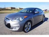 2017 Hyundai Veloster Value Edition Coupe
