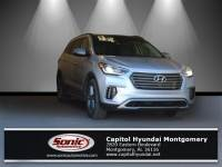 2018 Hyundai Santa Fe Limited Ultimate SUV in Montgomery
