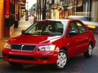 Used 2002 Mitsubishi Lancer for Sale in Clearwater near Tampa, FL