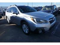 Certified Pre-Owned 2018 Subaru Outback 2.5I PREM in Houston, TX