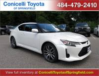 2015 Scion tC 2DR HB AT HB Auto
