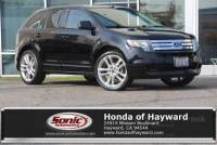 Pre-Owned 2009 Ford Edge 4dr Sport AWD