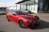 Certified Pre-Owned 2016 Mercedes-Benz CLS 400 4MATIC® Coupe