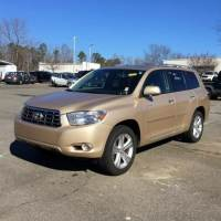 Used 2010 Toyota Highlander 4WD 4dr V6 Limited