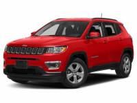 2018 Jeep Compass Trailhawk 4x4 4x4 SUV in Lynchburg