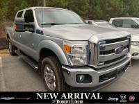 Used 2016 Ford F-250 Lariat Truck Crew Cab in Cartersville GA