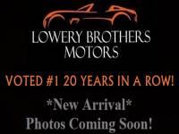 2011 Buick Lucerne 4dr Sdn CXL