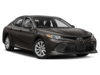 New 2019 Toyota Camry XLE FWD 4D Sedan