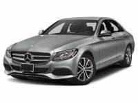 Certified Pre-Owned 2018 Mercedes-Benz C-Class C 300 Sport AWD 4MATIC®