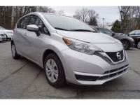 Used 2017 Nissan Versa Note SV Hatchback for sale in Totowa NJ