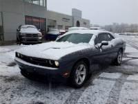 Used 2017 Dodge Challenger SXT Coupe | Cincinnati