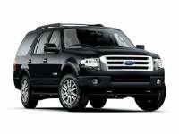 2012 Ford Expedition XLT Full Size SUV