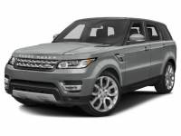 Used 2016 Land Rover Range Rover Sport Autobiography 4WD 4dr V8 in Glenwood Springs