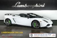 Used 2011 Lamborghini Gallardo LP570-4 Performante For Sale Richardson,TX   Stock# LT1215 VIN: ZHWGU8AJ3BLA10896