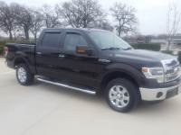 Used 2014 Ford F-150 XLT For Sale Grapevine, TX