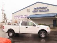 Used 2005 Ford F-150 XLT For Sale Bend, OR