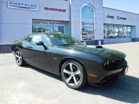 2017 Dodge Challenger R/T Coupe in Norfolk