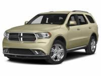 Certified Used 2015 Dodge Durango Limited SUV For Sale in Little Falls NJ