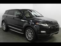 2012 Land Rover Range Rover Evoque Prestige Premium 5-Door