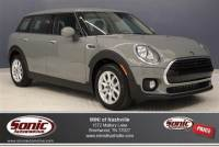 Courtesy Transportation Vehicle 2019 MINI Cooper Clubman