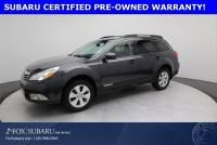 Pre-Owned 2016 Subaru Outback 2.5i SUV for sale in Grand Rapids, MI