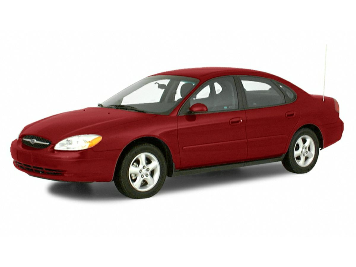 Photo Used 2000 Ford Taurus SE For Sale  Wilmington NC