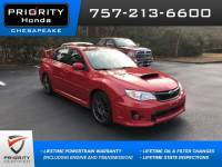 Used 2012 Subaru Impreza WRX WRX STI Sedan in Chesapeake, VA