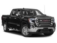 New 2019 GMC Sierra 1500 SLT Black Widow Lifted Truck 4WD