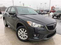 Pre-Owned 2014 Mazda CX-5 Touring FWD 4D Sport Utility