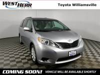 2013 Toyota Sienna LE Van For Sale - Serving Amherst