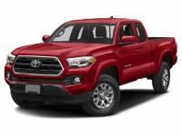Pre-Owned 2016 Toyota Tacoma SR5 Truck For Sale