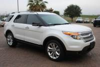 Pre-Owned 2015 Ford Explorer XLT SUV For Sale
