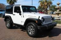 Pre-Owned 2015 Jeep Wrangler Rubicon SUV For Sale