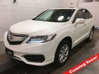 Used 2016 Acura RDX Base