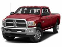 Used 2016 Ram 3500 SLT 4WD Crew Cab 169 SLT For Sale in Fairfield, TX