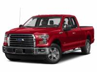 2017 Ford F-150 4WD Supercab 6.5 Box Truck SuperCab Styleside 8