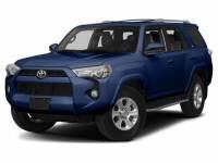 2018 Toyota 4Runner 4WD SUV 6
