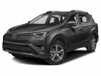 2018 Toyota RAV4 AWD SUV 4