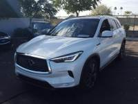 Used 2019 INFINITI QX50 For Sale at Harper Maserati | VIN: 3PCAJ5M15KF104005