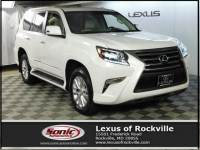 Pre Owned 2014 Lexus GX 460 4WD 4dr