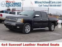 2010 Chevrolet Silverado 1500 LTZ Truck Crew Cab | Lake Orion