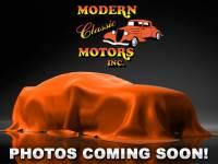 2016 Chevrolet Cruze Limited 4dr Sdn LTZ
